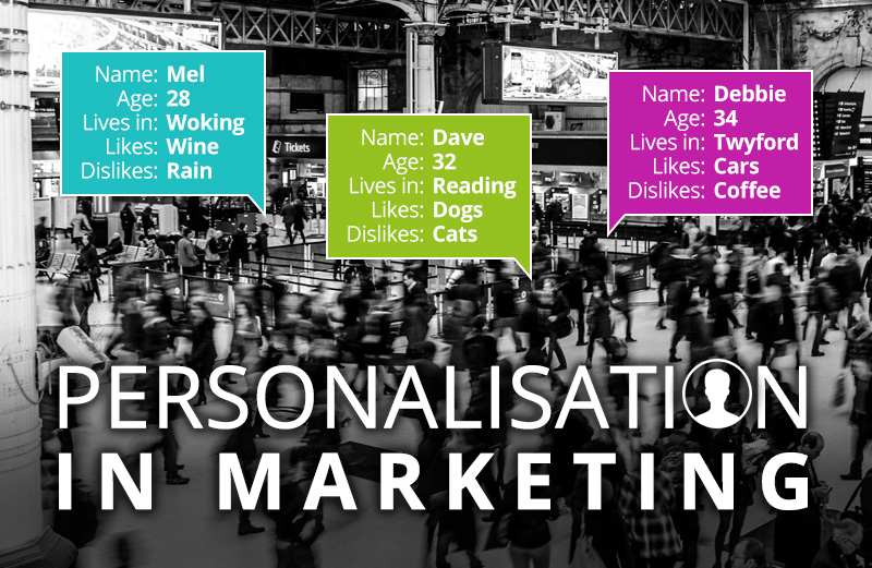 Personalisation-in-Marketing