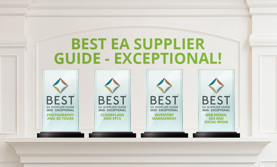EA Masters Exceptional Awards