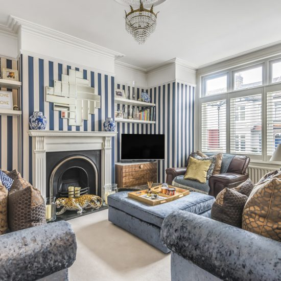 South London property photography