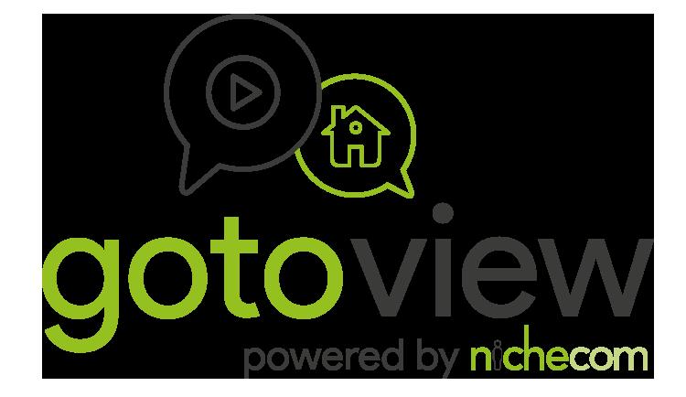 GotoView logo
