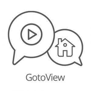 GotoView icon