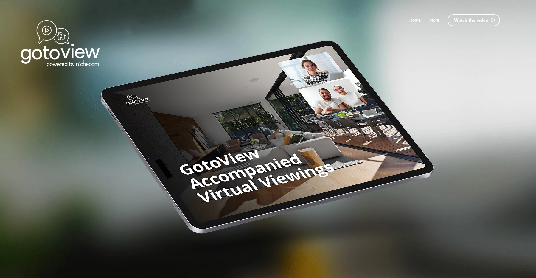 GotoView website launch